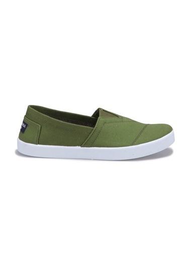 Panama Club Sneakers Yeşil